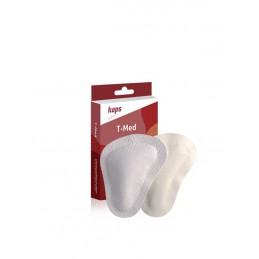 Pelota latex + kozia skóra T-MED