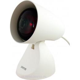 Lampa z promiennikiem podczerwieni SANITAS SIL 06 - sollux