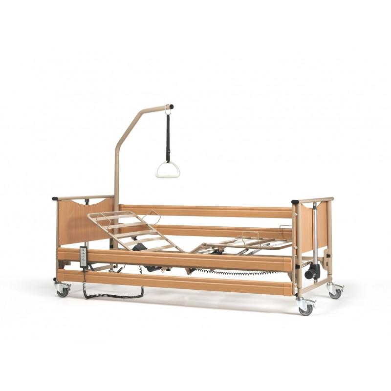 Łóżko rehabilitacyjne LUNA BASIC II