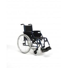 Wózek inwalidzki stalowy Jazz S50