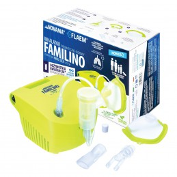 Inhalator Familino by Flaem